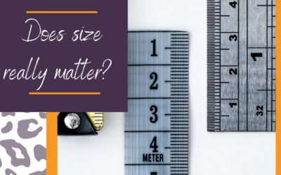 Does Size Really Matter?