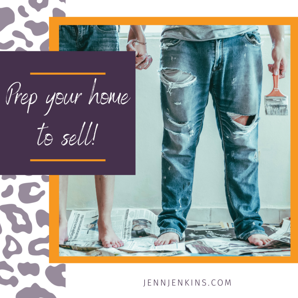 21 Tips for Prepping Your Home to Sell