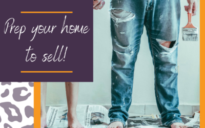 Sellers Timeline Step 2: Prepare the Home for Sale