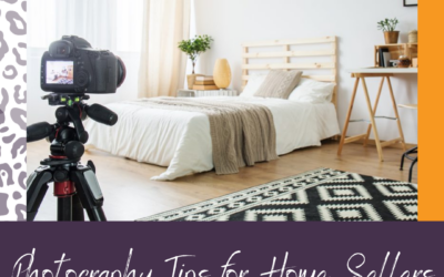 Sellers Timeline 3: Real Estate Photography Tips for Home Sellers