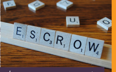 Sellers Timeline 7: The Escrow Process in AZ
